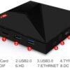 X88 MAX Plus 4GB/64GB