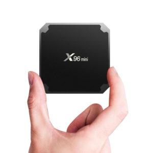 X96 Mini