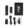 X96S mini TV stick 2GB/16GB
