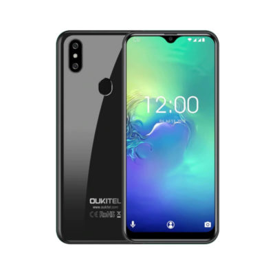 "Oukitel C15 Pro Plus, 6.09"", 3/32 GB, Android 9.0"