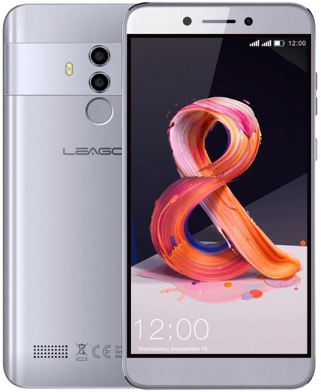 LEAGOO T8s - Самый дешевый восьмиядерный смартфон