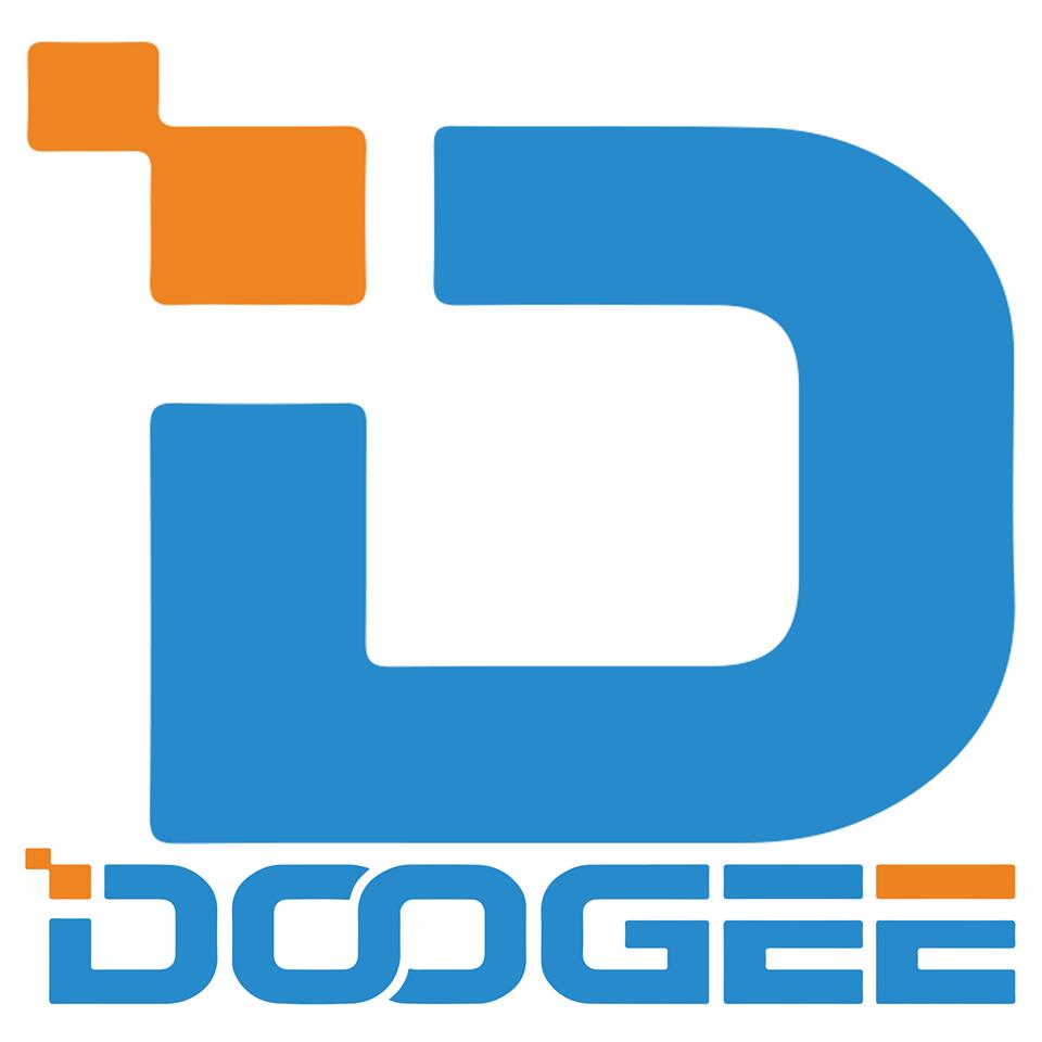 Логотип компании Doogee