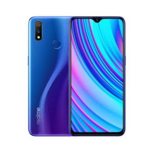 OPPO Realme 3 Pro - 4/64 GB, blue