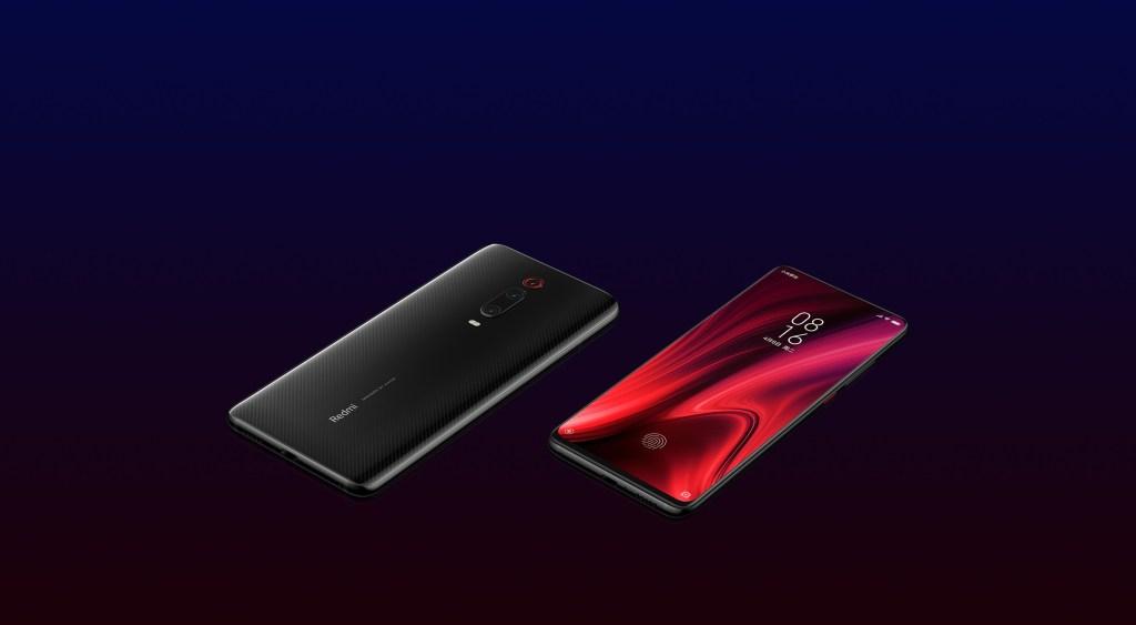 Xiaomi Mi 9T Pro появится в продаже на следующей неделе