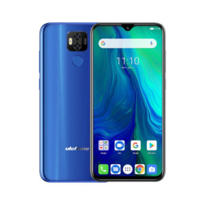 "Ulefone Power 6 - 6.3"", 4/64GB, 6350mAh"