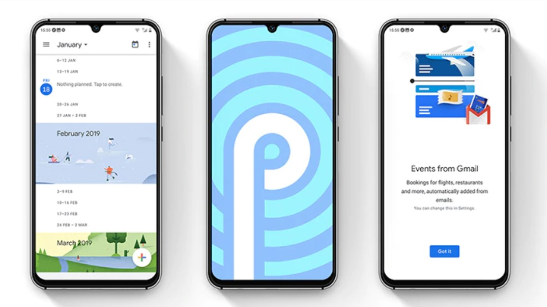 Umidigi A5 Pro - установлен чистый Android 9.0 Pie