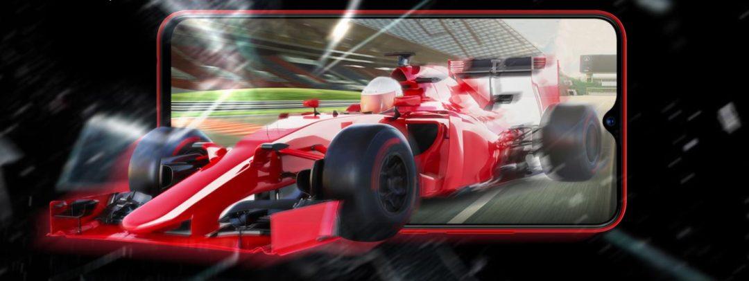 """Экран 6.3"""" Umidigi F1"""