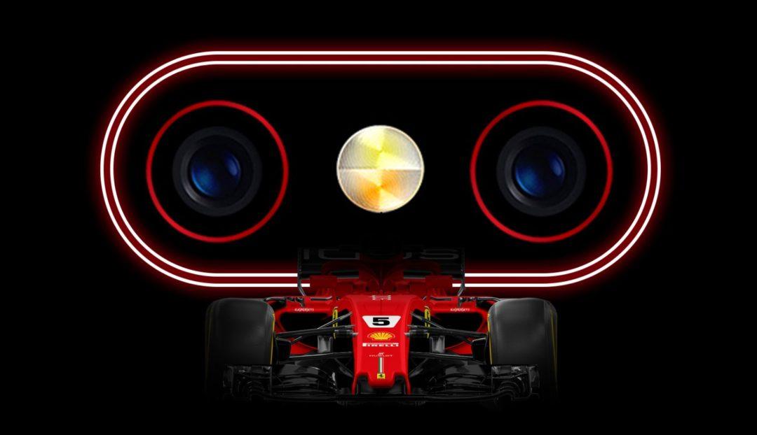 Основная камера Umidigi F1