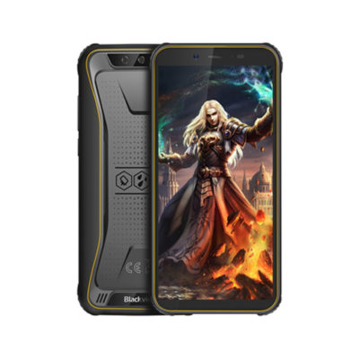 "Blackview BV5500 Pro - 5.5"", 3/16GB"